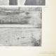 Einzelheiten 06 | Ansicht von den Parthenon - Opisthodom - Gebälk (Griechenland)