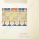 Einzelheiten 06 | Ansicht von den Parthenon - Polychromie - Penrose (Griechenland)