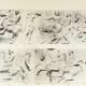 DÉTAILS 02 | Parthénon - Frise ionique de la Cella - Face ouest - Vue d'ensemble - Pl. 76