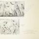 DETAILS 06 | Parthenon - Ionic frieze of Cella - West side - Overview - Pl. 76