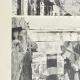 Einzelheiten 02 | Parthenon - Ionenfries von Cella - Westliche Seite - Übersicht - Pl. 77