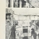 DETAILS 02 | Parthenon - Ionische Fries van Cella - Westzijde - Overzicht - pl. 77