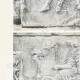 DETAILS 02 | Parthenon - Ionic frieze of Cella - West side - Pl. 81