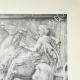 DETAILS 03 | Parthenon - Ionic frieze of Cella - West side - Pl. 81