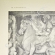 Einzelheiten 01 | Parthenon - Ionenfries von Cella - Westliche Seite - Pl. 84
