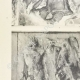 Einzelheiten 02 | Parthenon - Ionenfries von Cella - Westliche Seite - Pl. 84