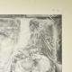DETALJER 03 | Parthenon - Ionisk fris i Cella - Västersida - Pl. 84