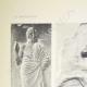 DETAILS 01 | Parthenon - Ionic frieze of Cella - West side - Pl. 85