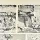DETALJER 02 | Parthenon - Ionisk fris i Cella - Syd - Pl. 88