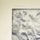 Einzelheiten 01 | Parthenon - Ionenfries von Cella - Südlich Seite - Pl. 90