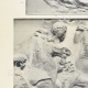 Einzelheiten 02 | Parthenon - Ionenfries von Cella - Südlich Seite - Pl. 90