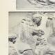 DETAILS 02 | Parthenon - Ionische Fries van Cella - Zuidkant - pl. 90