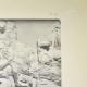 Einzelheiten 03 | Parthenon - Ionenfries von Cella - Südlich Seite - Pl. 90