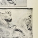 Einzelheiten 04 | Parthenon - Ionenfries von Cella - Südlich Seite - Pl. 90