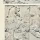 DETALLES 02 | Partenón - Friso jónico de la Cella - Cara sur - Pl. 92