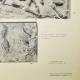 DETALLES 06 | Partenón - Friso jónico de la Cella - Cara sur - Pl. 92
