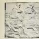 Einzelheiten 01 | Parthenon - Ionenfries von Cella - Südlich Seite - Pl. 93