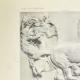 Einzelheiten 01 | Parthenon - Ionenfries von Cella - Südlich Seite - Pl. 97