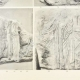 Einzelheiten 04 | Parthenon - Ionenfries von Cella - Südlich Seite - Pl. 97