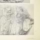 Einzelheiten 06 | Parthenon - Ionenfries von Cella - Südlich Seite - Pl. 97