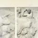 DETAILS 02 | Parthenon - Ionische Fries van Cella - Zuidkant - pl. 100