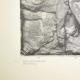 Einzelheiten 03 | Parthenon - Ionenfries von Cella - Nord Seite - Pl. 103