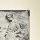 Einzelheiten 05 | Parthenon - Ionenfries von Cella - Nord Seite - Pl. 103