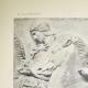 DETAILS 01 | Parthenon - Ionic frieze of Cella - North side - Pl. 105