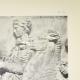DETALJER 03 | Parthenon - Ionisk fris i Cella - Norra sidan - Pl. 105