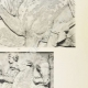 DETALJER 04 | Parthenon - Ionisk fris i Cella - Norra sidan - Pl. 105