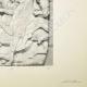 DETALJER 06 | Parthenon - Ionisk fris i Cella - Norra sidan - Pl. 105
