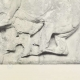 DÉTAILS 04 | Parthénon - Frise ionique de la Cella - Face nord - Pl. 106
