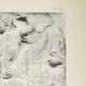 DETAILS 05   Parthenon - Ionic frieze of Cella - North side - Pl. 106