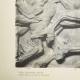 Einzelheiten 03 | Parthenon - Ionenfries von Cella - Nord Seite - Pl. 107