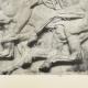 Einzelheiten 04 | Parthenon - Ionenfries von Cella - Nord Seite - Pl. 107