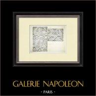 Partenone - Fregio ionico della Cella - Lato nord - Pl. 108