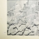 DETALJER 03 | Parthenon - Ionisk fris i Cella - Norra sidan - Pl. 108