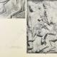 Einzelheiten 04 | Parthenon - Ionenfries von Cella - Nord Seite - Pl. 109