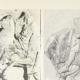 DETAILS 02 | Parthenon - Ionische Fries van Cella - Noordzijde - pl. 110