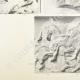 DETAILS 04 | Parthenon - Ionische Fries van Cella - Noordzijde - pl. 110