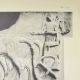 DETTAGLI 03 | Partenone - Fregio ionico della Cella - Lato nord - Pl. 112