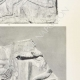 Einzelheiten 04   Parthenon - Ionenfries von Cella - Nord Seite - Pl. 113