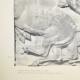 Einzelheiten 05   Parthenon - Ionenfries von Cella - Nord Seite - Pl. 113