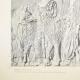 DETALJER 05 | Parthenon - Ionisk fris i Cella - Norra sidan - Pl. 117
