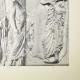 DETALJER 06 | Parthenon - Ionisk fris i Cella - Norra sidan - Pl. 117