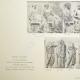 Einzelheiten 03 | Parthenon - Ionenfries von Cella - Ostseite - Übersicht - Pl. 119