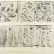 Einzelheiten 04 | Parthenon - Ionenfries von Cella - Ostseite - Übersicht - Pl. 119