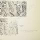 Einzelheiten 06 | Parthenon - Ionenfries von Cella - Ostseite - Übersicht - Pl. 119