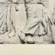 DETTAGLI 04 | Partenone - Fregio ionico della Cella - Lato est - Pl. 122