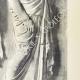 Einzelheiten 04 | Parthenon - Ionenfries von Cella - Ostseite - Pl. 124